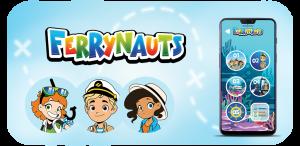Ferrynauts