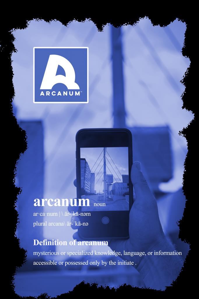 Acanum - Definition